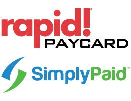 Sponsored by Rapid PayCard