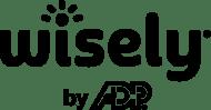 wisely(R) by ADP-black